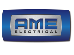AME Electric Logo